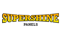 supershine logo